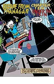 Hawkworld (1989-1993) #24
