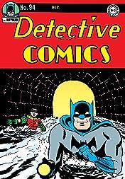Detective Comics (1937-2011) #94