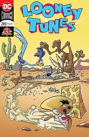 Looney Tunes (1994-) #245