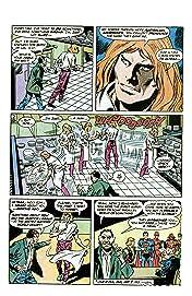 Justice League of America (1960-1987) #201