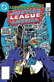 Justice League of America (1960-1987) #202