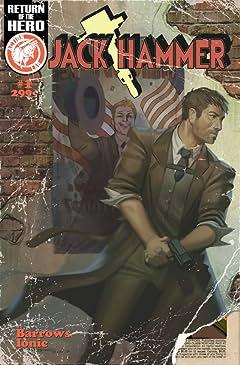 Jack Hammer No.1