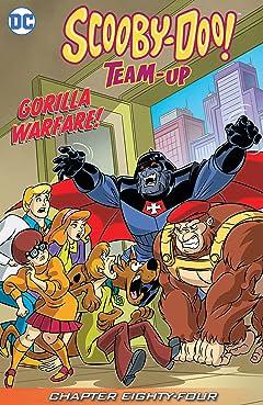 Scooby-Doo Team-Up (2013-) #84