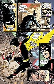 Batman Beyond (2016-) #24