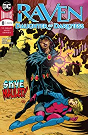 Raven: Daughter of Darkness (2018-) #8