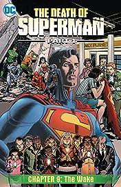 Death of Superman, Part 1 (2018) #9