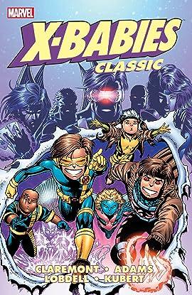 X-Babies Classic Vol. 1