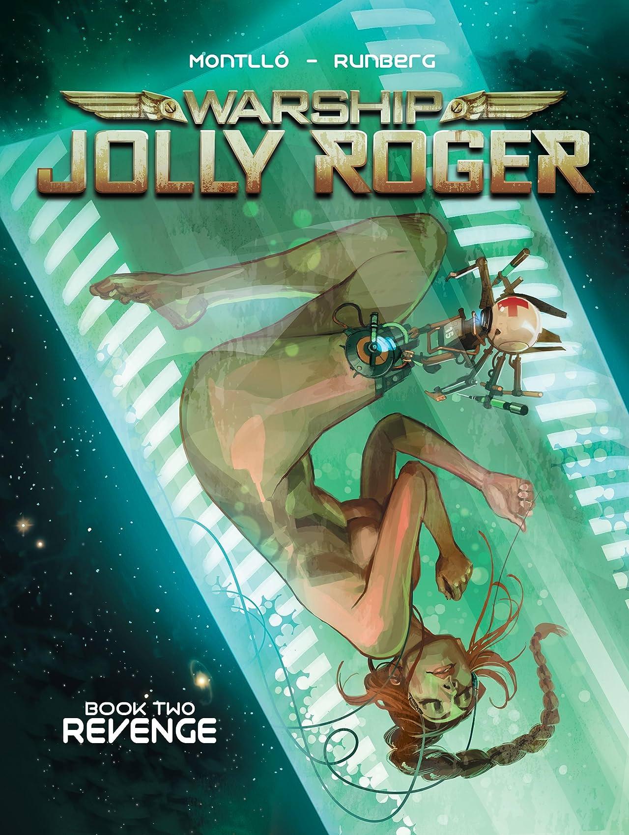Warship Jolly Roger Vol. 2