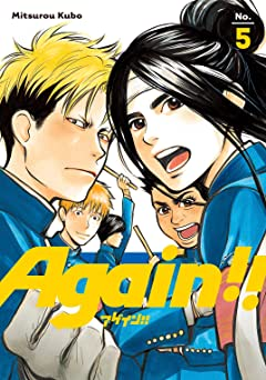 Again!! Vol. 5