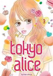Tokyo Alice Vol. 3