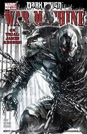 War Machine (2008-2010) #11