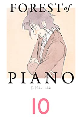 Forest of Piano Vol. 10