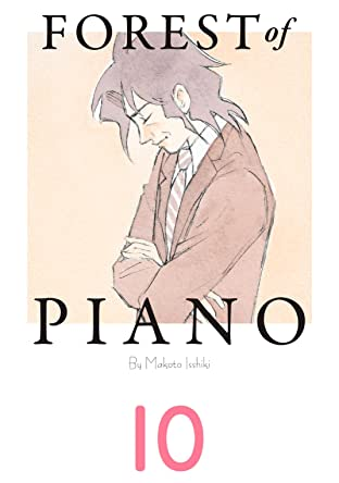 Forest of Piano Tome 10