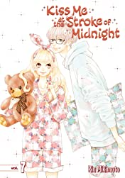 Kiss Me At the Stroke of Midnight Vol. 7