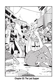 The Heroic Legend of Arslan Vol. 9