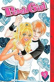 Peach Girl Vol. 9