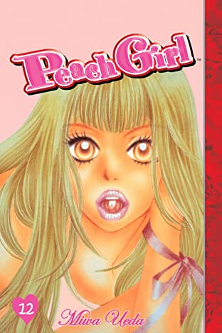 Peach Girl Vol. 12
