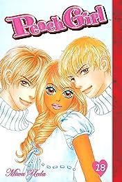 Peach Girl Vol. 18