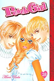 Peach Girl Vol. 18