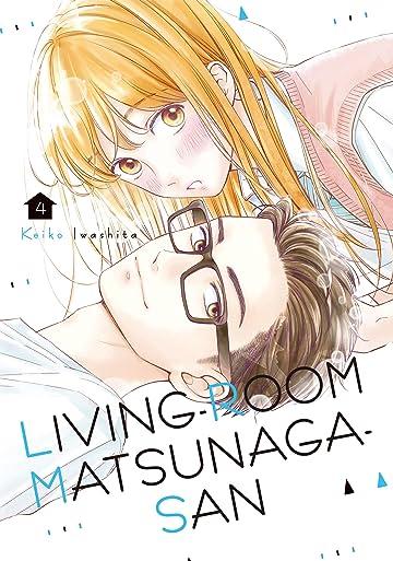 Living-Room Matsunaga-san Vol. 4