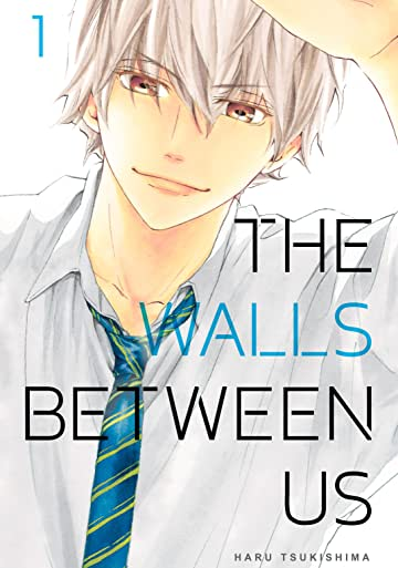 The Walls Between Us Vol. 1
