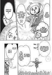 Kamikamikaeshi Vol. 4