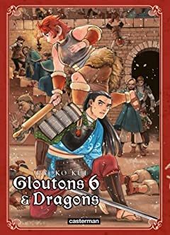 Gloutons et Dragons Vol. 6