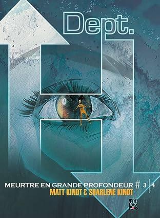 Dept. H Vol. 3