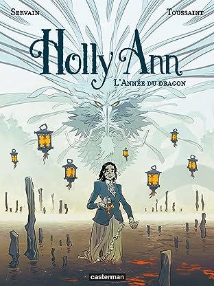 Holly Ann Vol. 4: L'Année du dragon