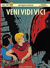 Alix Vol. 37: Veni Vidi Vici
