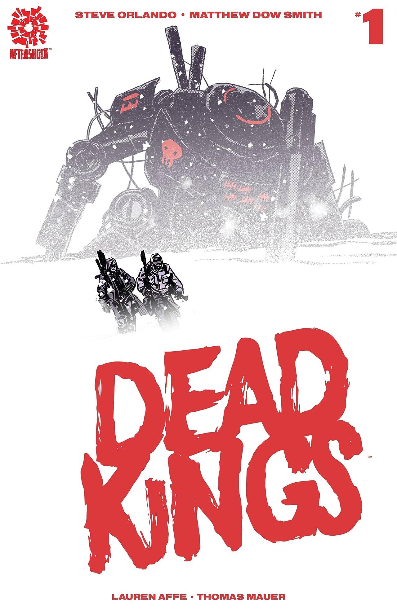 DEAD KINGS No.1