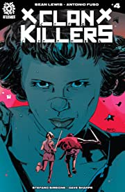 Clankillers #4