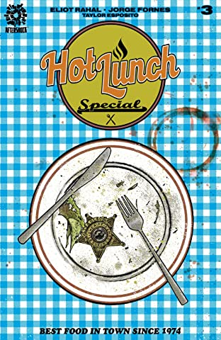 Hot Lunch Special No.3