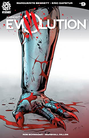 Animosity: Evolution No.9