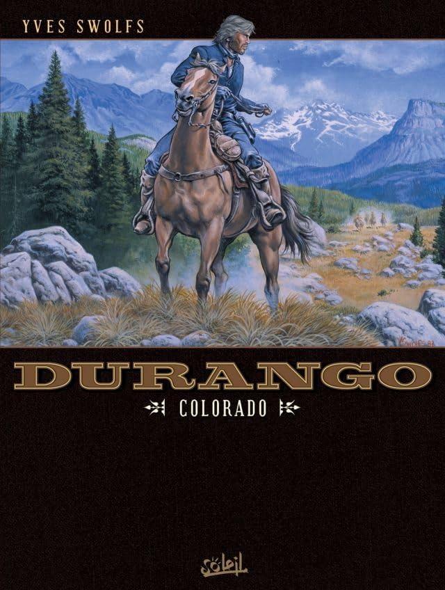 Durango Tome 11: Colorado