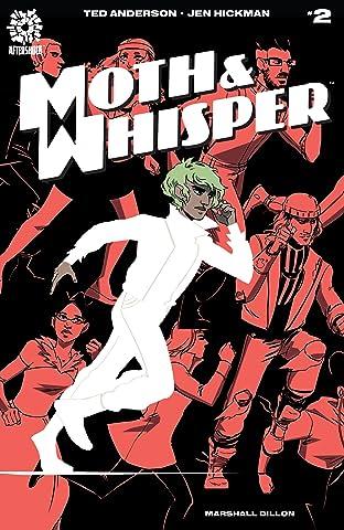 Moth & Whisper #2