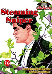 STEAMING SNIPER Vol. 16