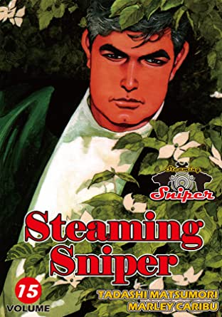 STEAMING SNIPER Vol. 15