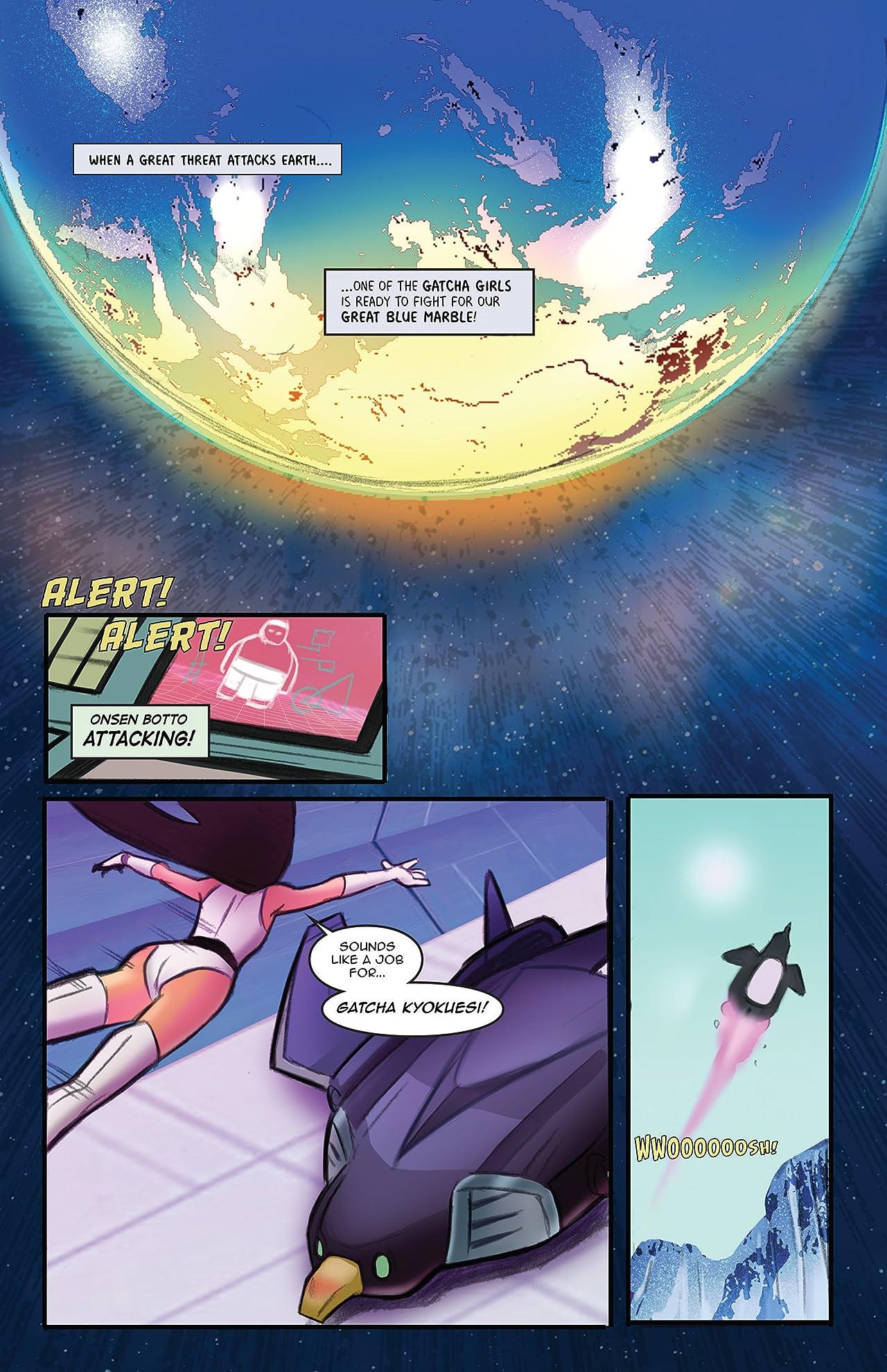 Mangazine Vol. 4 #2