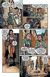 Dragon Age: Deception #2