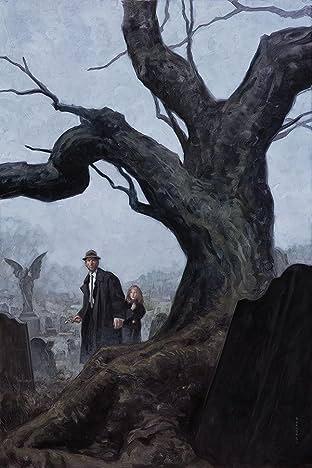 Joe Golem: Occult Detective--The Drowning City #3