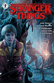 Stranger Things #3