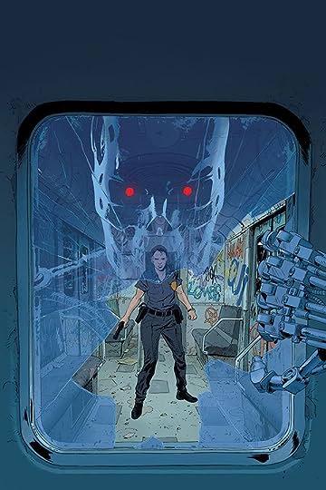 Terminator: Sector War #4