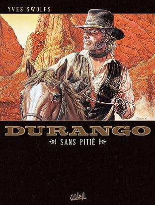 Durango Vol. 13: Sans pitié