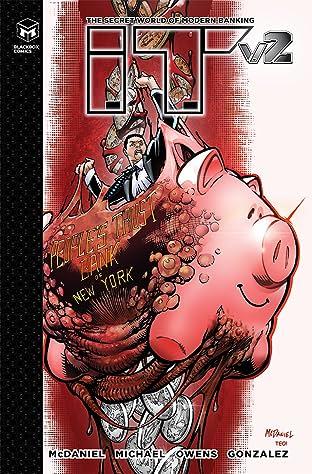I.T. - The Secret World of Modern Banking Vol. 2