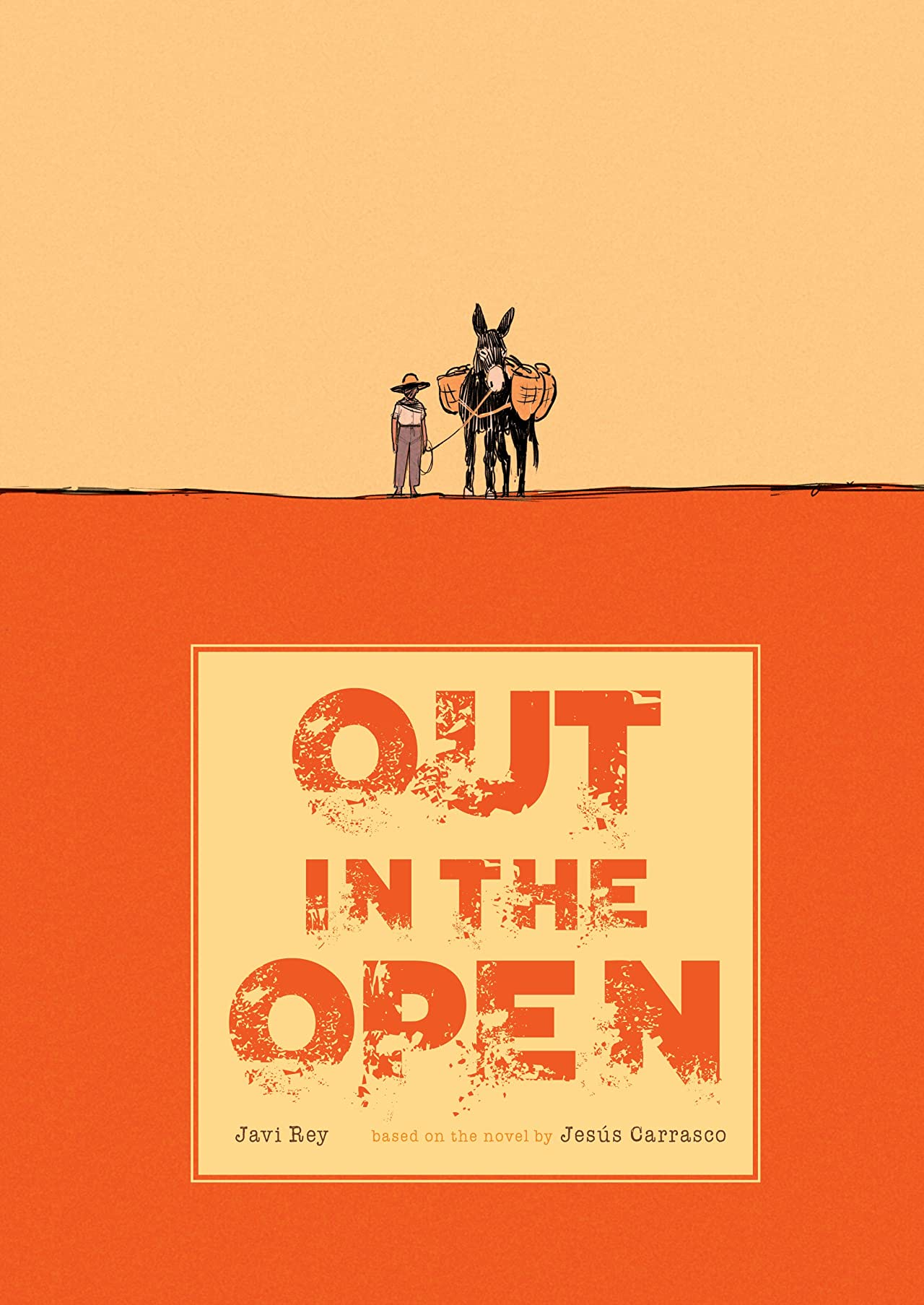 Out in the Open