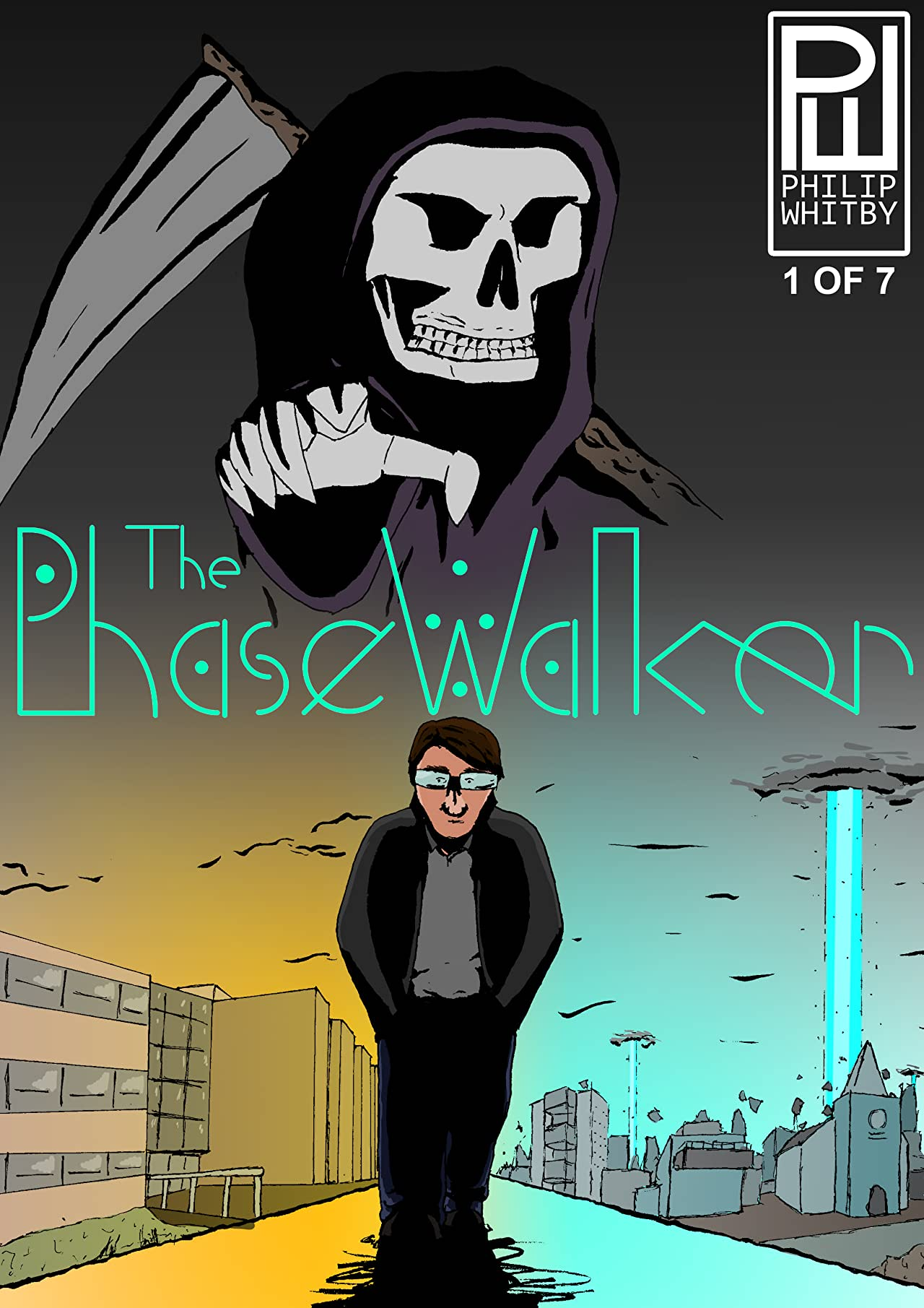 The PhaseWalker #1