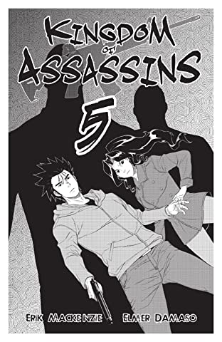 Kingdom of Assassins #5