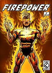 Firepower #1
