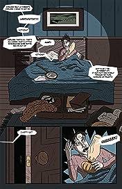 Mister Strange's Monster Mansion #2